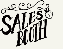 Sales Booth